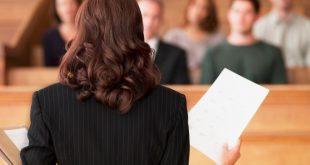 شغل وکالت برای زنان، فرصت ها و چالش ها