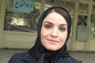 مریم کریمی بیدار - مشاور حقوقی، محقق و نویسنده
