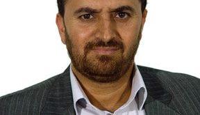 دکتر محمدحسن اسدی، عضو هیأت علمی دانشگاه بوعلی سینا