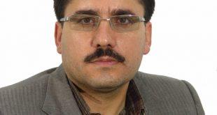 دکتر ستار عزیزی، عضو هیأت علمی دانشگاه بوعلی سینا