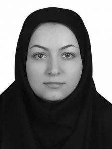 دکتر رضوان باقرزاده، عضو هیأت علمی دانشگاه بوعلی سینا