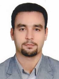 دکتر فیض الله جعفری، عضو هیأت علمی دانشگاه بوعلی سینا