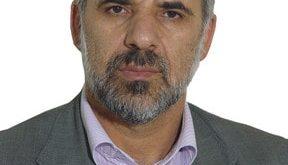 دکتر بیژن حاجی عزیزی، عضو هیأت علمی دانشگاه بوعلی سینا