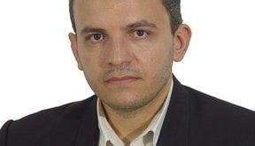 دکتر علیرضا تقی پور، عضو هیأت علمی دانشگاه بوعلی سینا