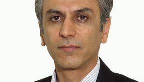 دکتر محمد مولودی، عضو هیأت علمی دانشگاه بوعلی سینا