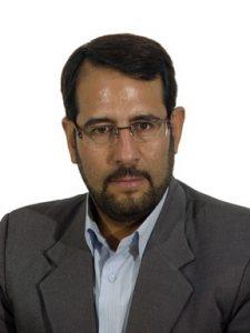 دکتر سیدیونس نورانی مقدم، عضو هیأت علمی دانشگاه بوعلی سینا