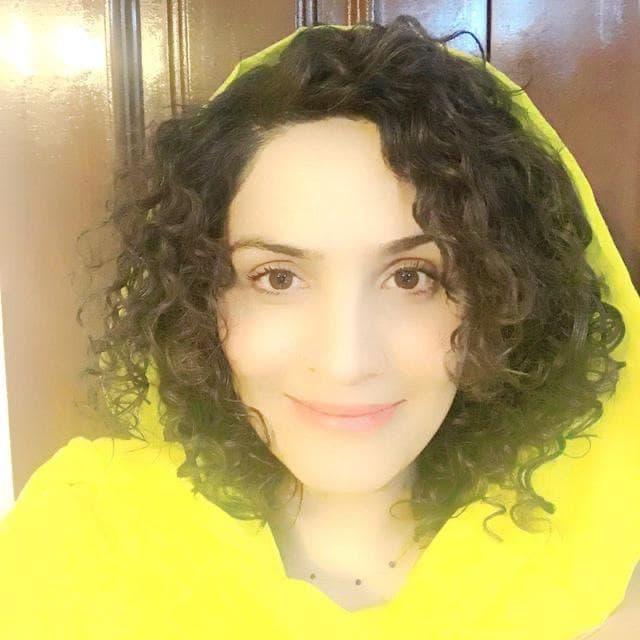 مریم کریمی بیدار - محقق و نویسنده